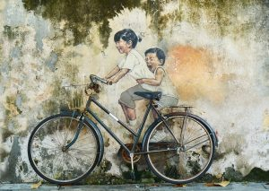 Bicicleta y fertilidad